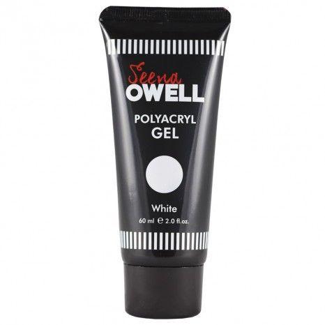 Polyacryl Gel 60 ml - White