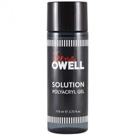 Solution Polyacryl Gel