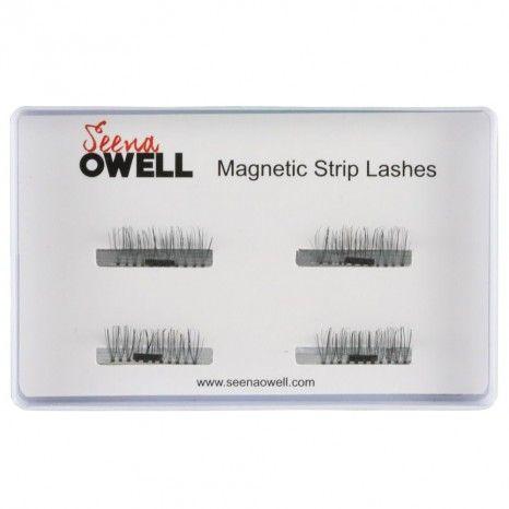 Pestañas Magnéticas MS-03