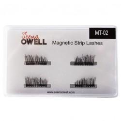 Pestañas Magnéticas de dos imanes MT-02