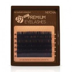 Eyelash Extensions Soft Premium Mini