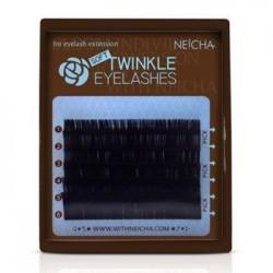 Eyelash Extensions Soft Twinkle Mini