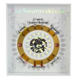 Extensiones de Pestañas Y Swarovski