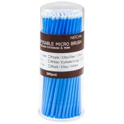 Microcepillos