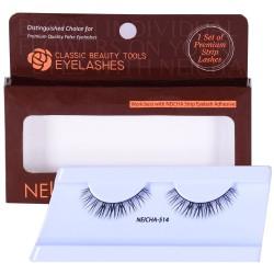 Strip Eyelashes 514