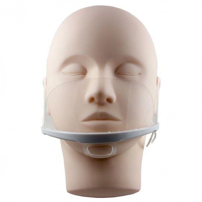 grande sélection magasiner pour les plus récents style actuel Masque rigide de protection