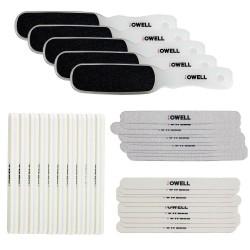 Nail Files Pack