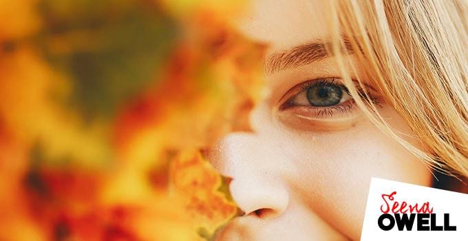 Caída de pestañas en otoño