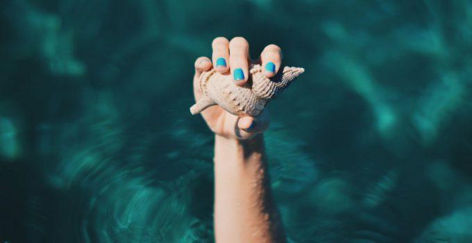 Tendencias de manicura y nail art