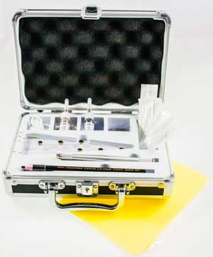 Kit de microblading