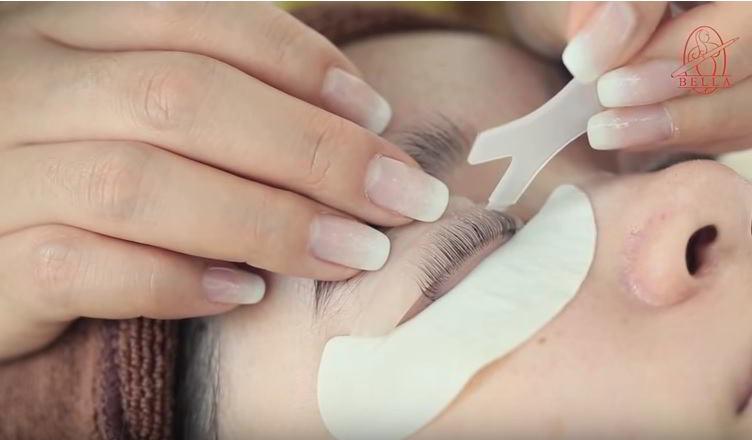 Video Herramienta Lifting - Y Brush